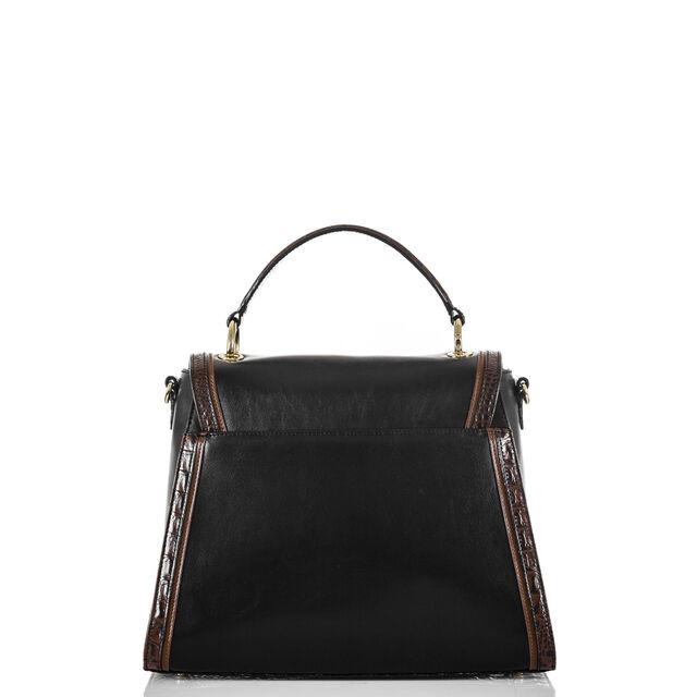 Brinley Black Tuscan Tri-Texture, Black, hi-res