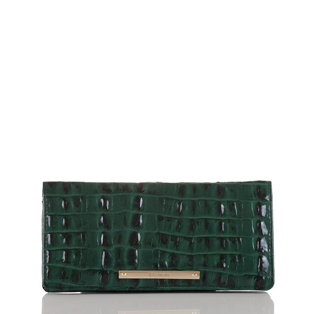 Ady Wallet Emerald La Scala, Emerald, hi-res