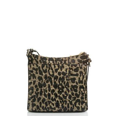 Katie Snow Leopard Melbourne Back