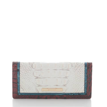 Ady Wallet Pearl Presley Front