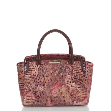 Nadia Satchel Freesia Edinburgh Front