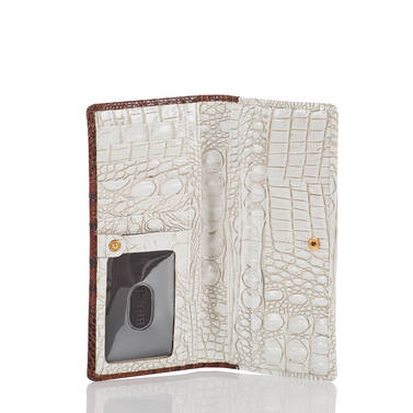 Ady Wallet Coconut Soraya Interior