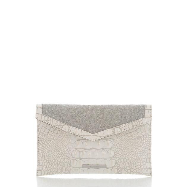 Envelope Clutch Pearl Golightly, Pearl, hi-res