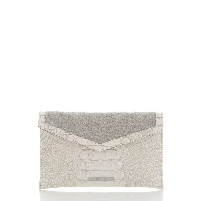Envelope Clutch Pearl Golightly, Pearl, hi-res