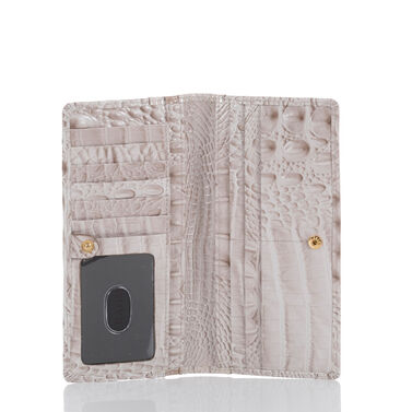 Ady Wallet Pumice Zagora Front