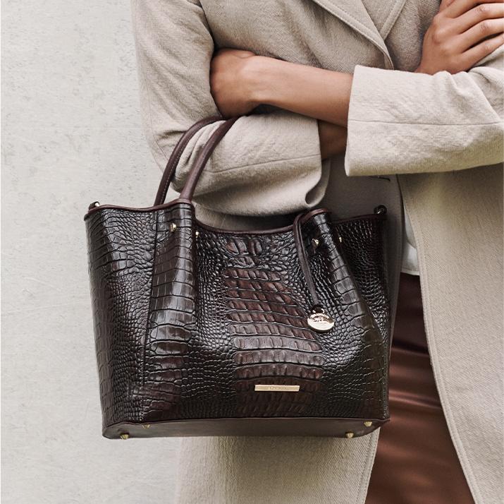 409bfcb1f1aa Brahmin | Designer Leather Handbags, Wallets, & Accessories
