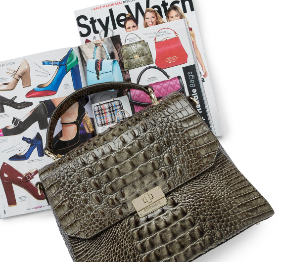 People Style Watch September 2016 Issue