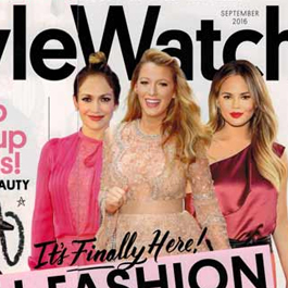 People Style Watch, 2016