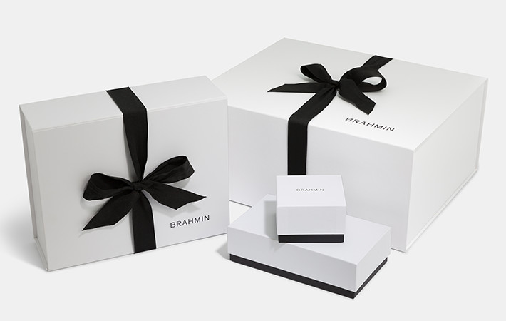 Gift Services | Brahmin