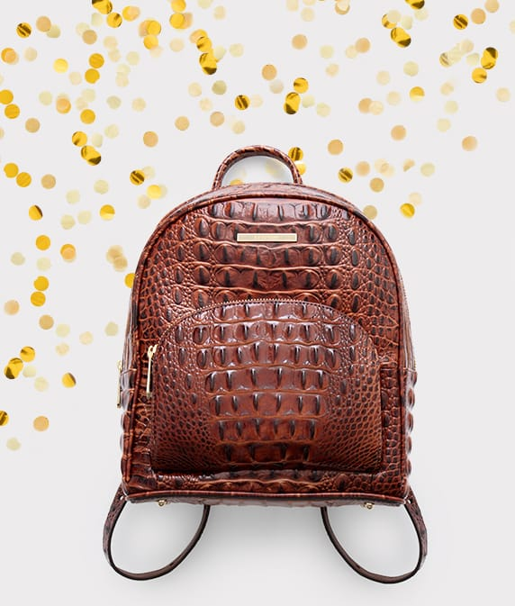 Mini Dartmouth Backpack Pecan Melbourne