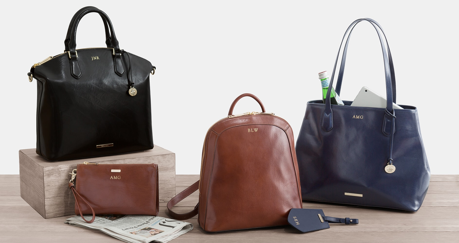 Fall Is Calling Answer With The It Bag Of Season Get Ready