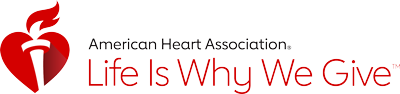 American Heart Association Life Is Why We Give