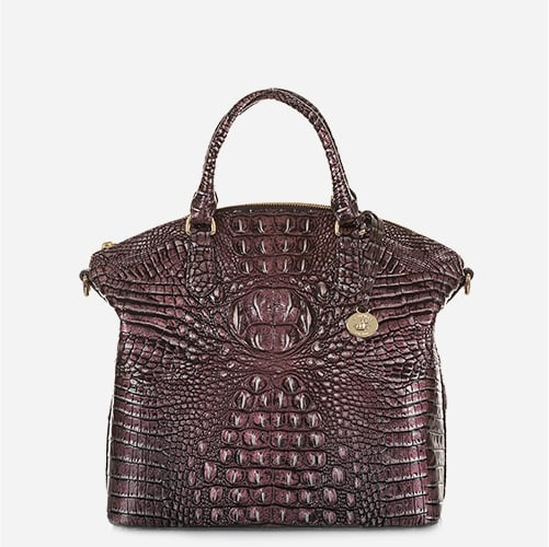 Get Up to 10% Off Brahmin Items at Amazon + Free Shipping w/Prime