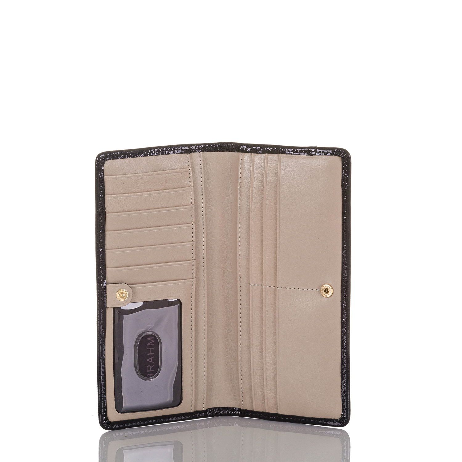 Ady Wallet Latte Ballington