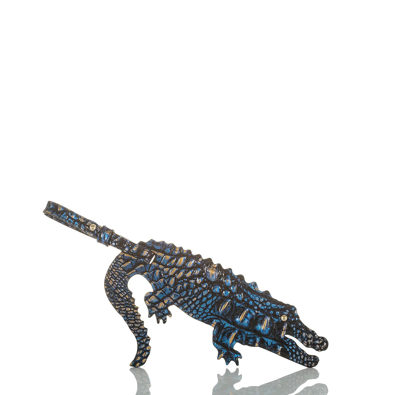 Mel Luggage Tag Lazuli Melbourne