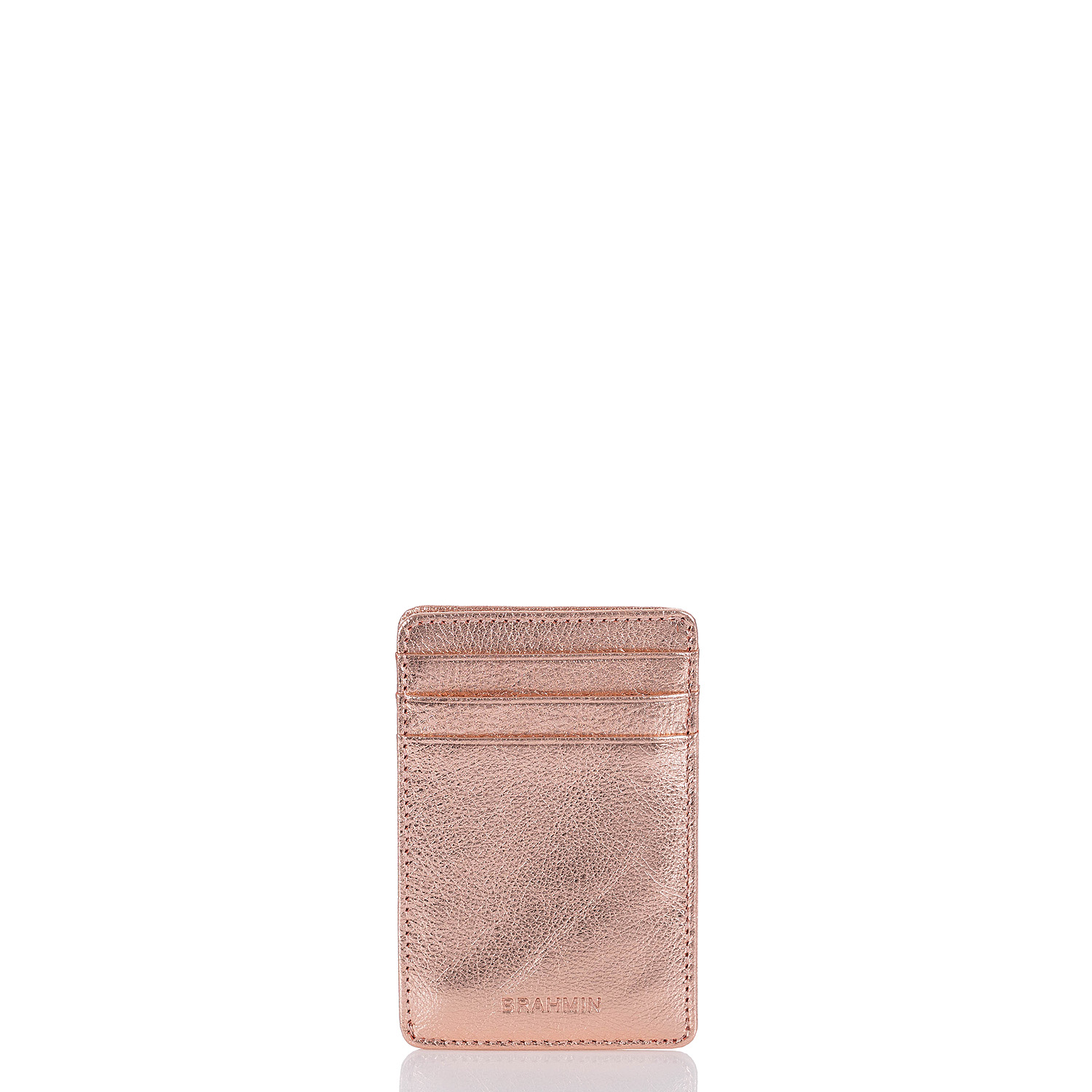 Kara Card Case Rose Gold Moonlit
