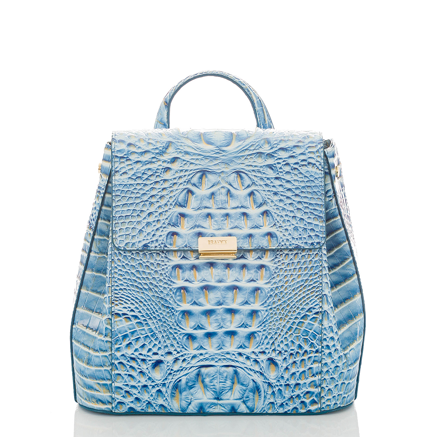 Margo Backpack Cerulean Melbourne