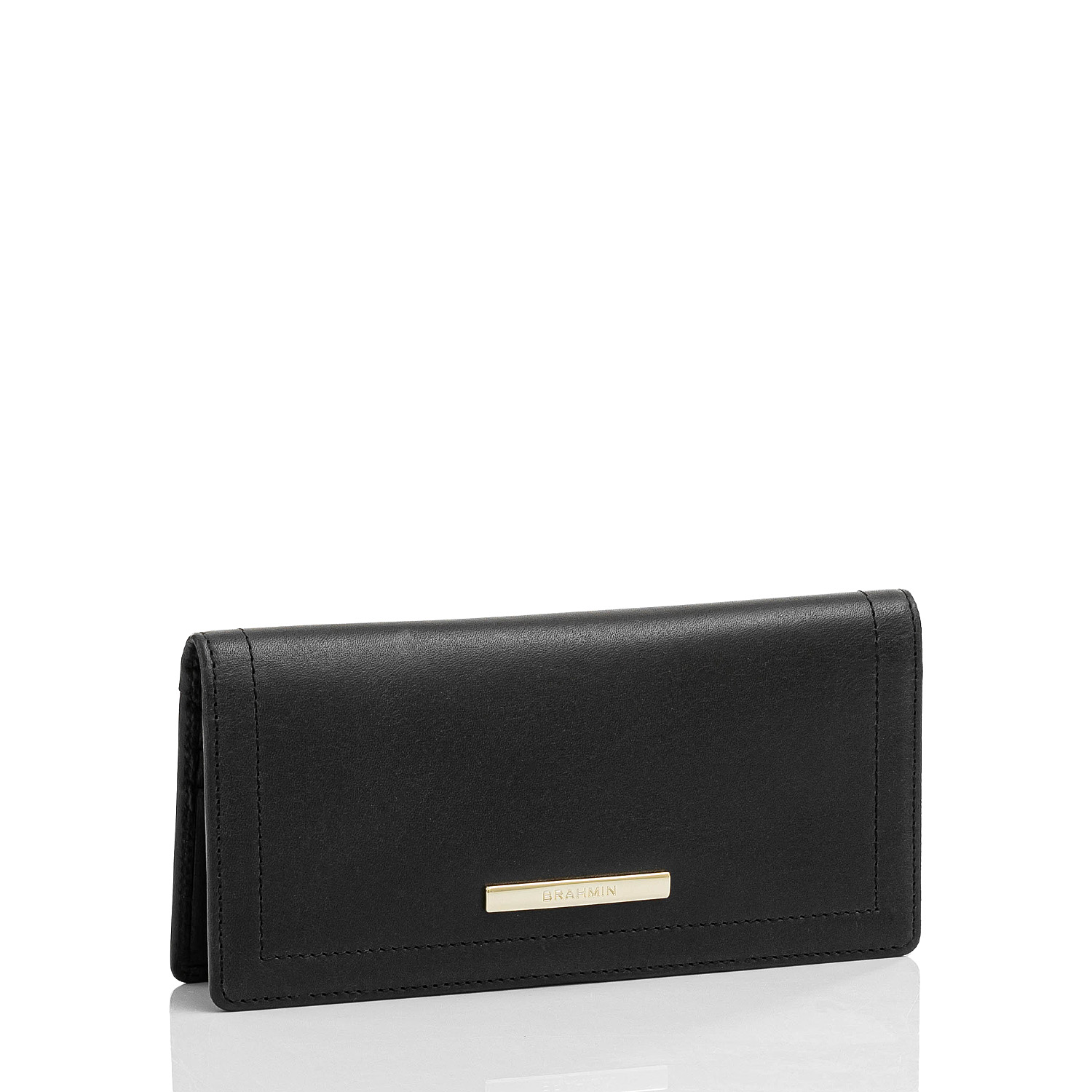 Ady Wallet Black Vik Side Thumbnail