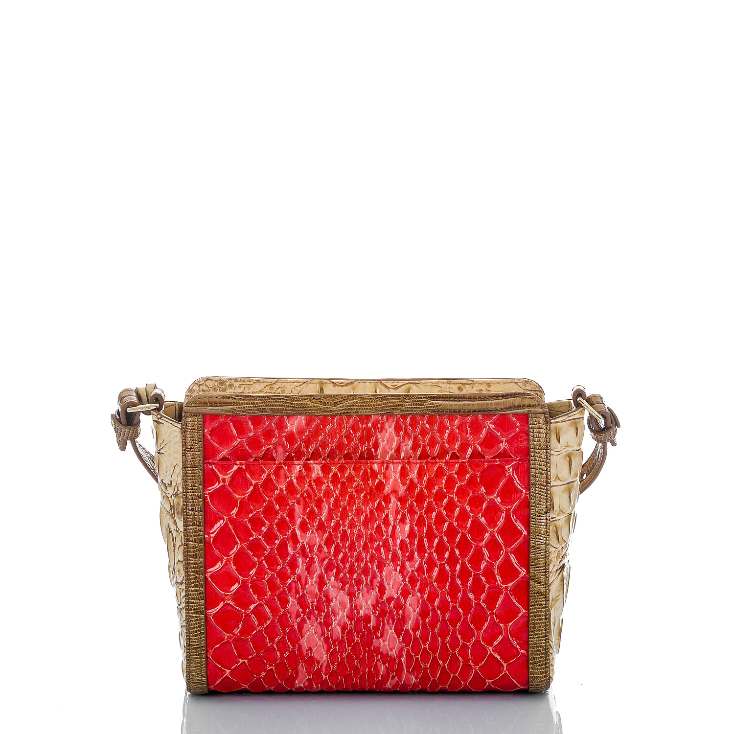 Carrie Crossbody Candy Apple Carlisle