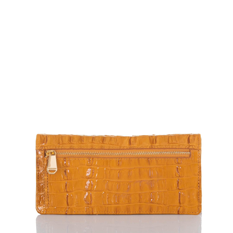 Ady Wallet Warm Yellow La Scala