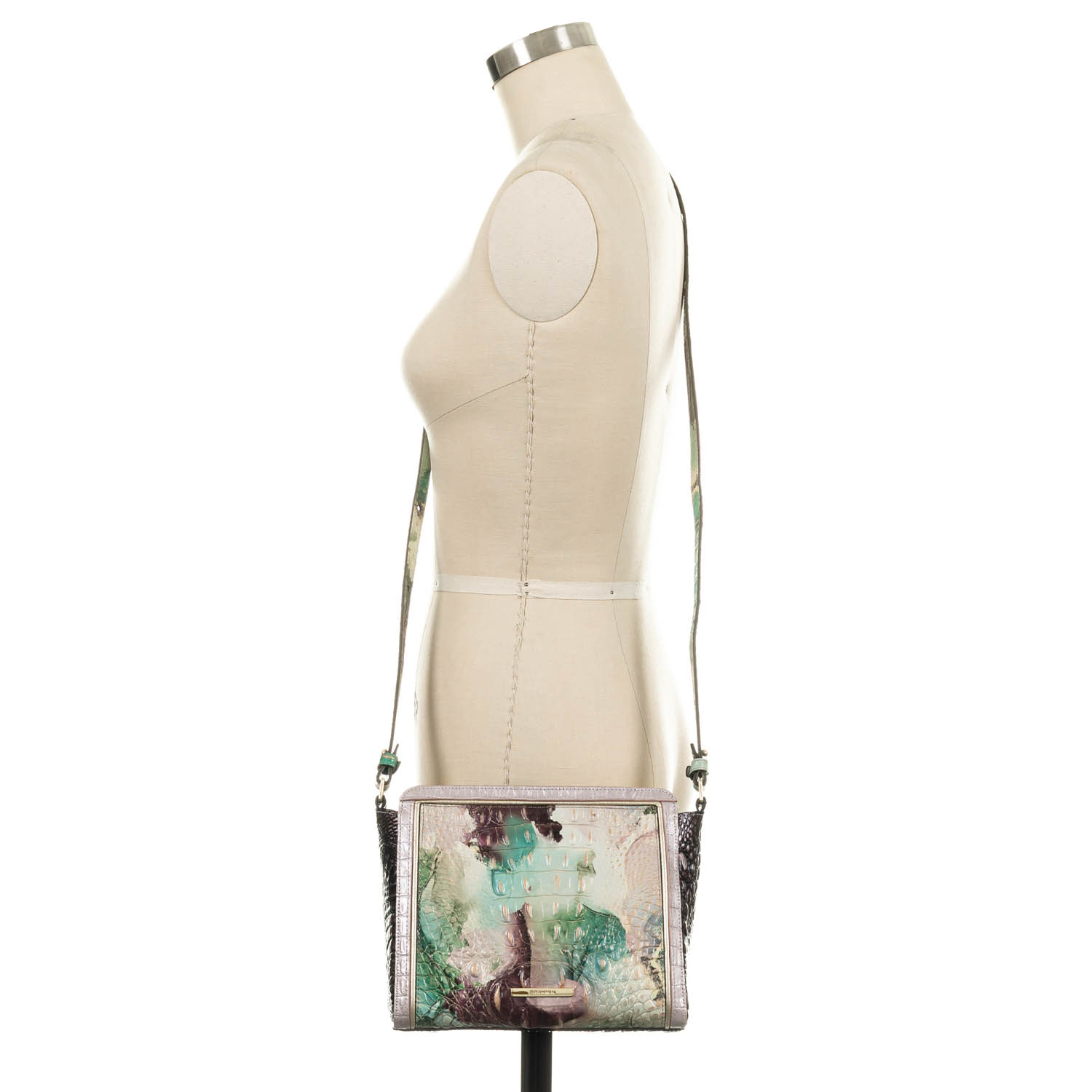 Carrie Crossbody Nirvana Jasper
