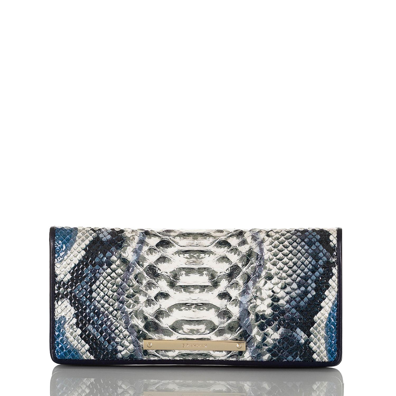 Ady Wallet Cobalt Ballington