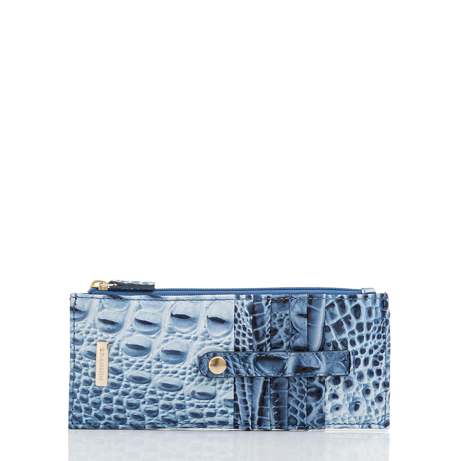 Credit Card Wallet Poolside Ombre Melbourne
