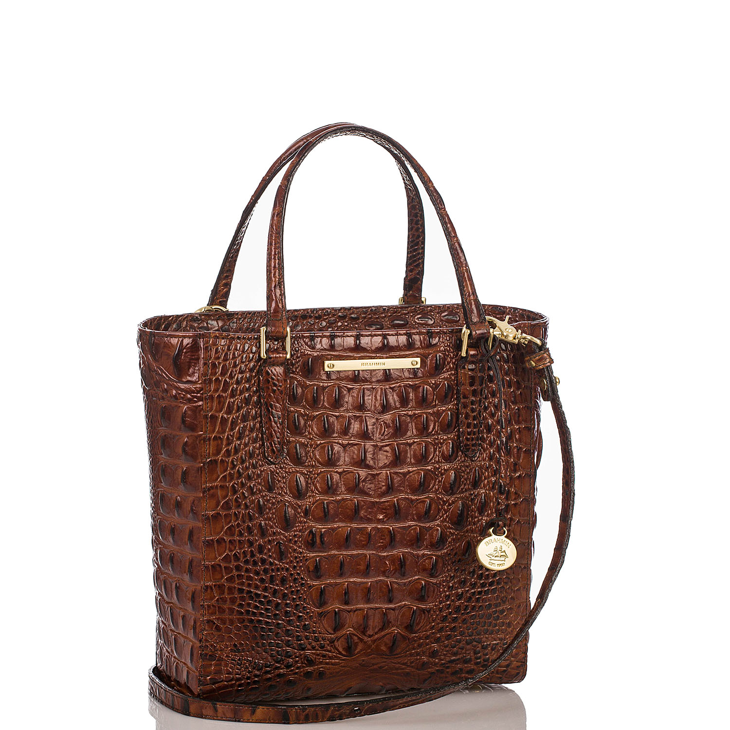 Harrison Carryall Pecan Melbourne
