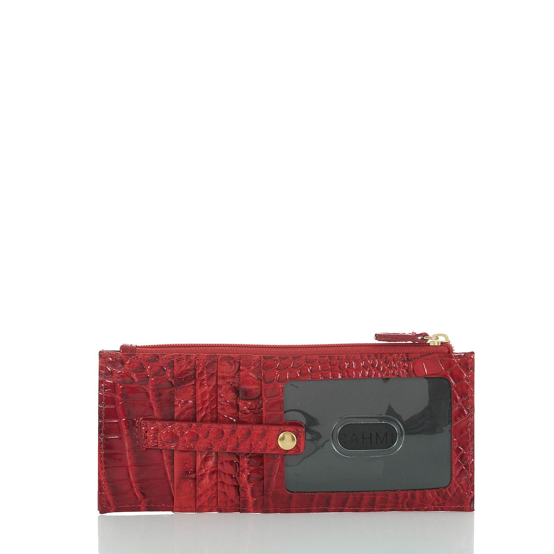 Credit Card Wallet Scarlet Melbourne