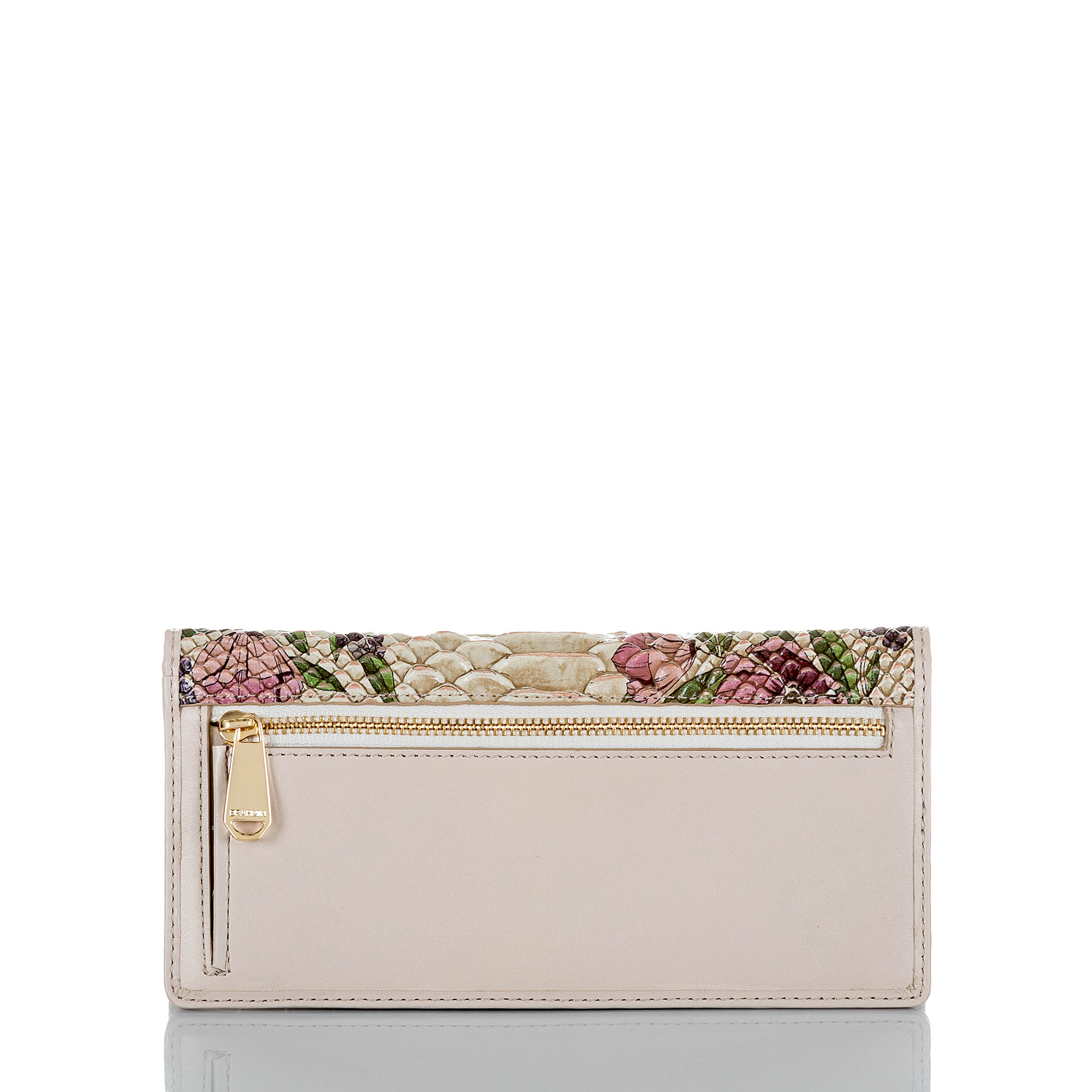 Ady Wallet Ivory Labyrinth