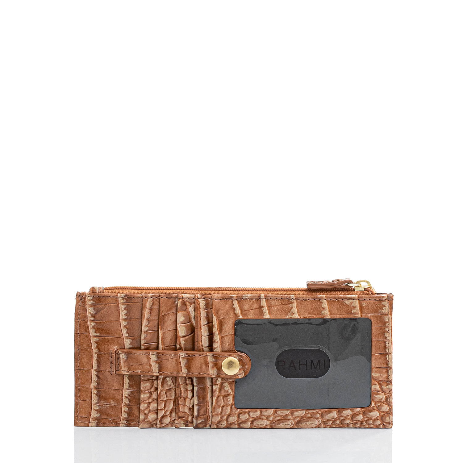 Credit Card Wallet Terracotta Melbourne