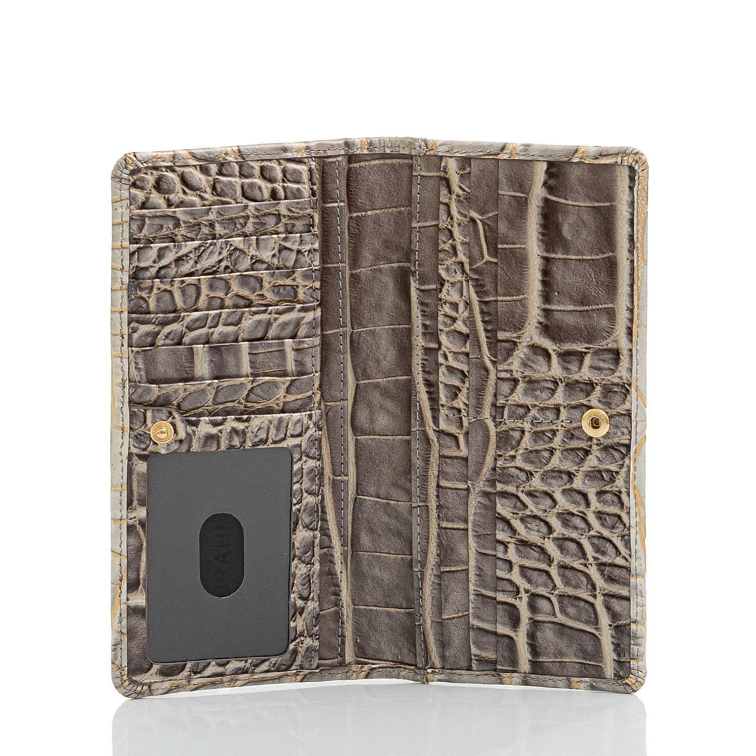 Ady Wallet Sterling Miravet Interior Thumbnail