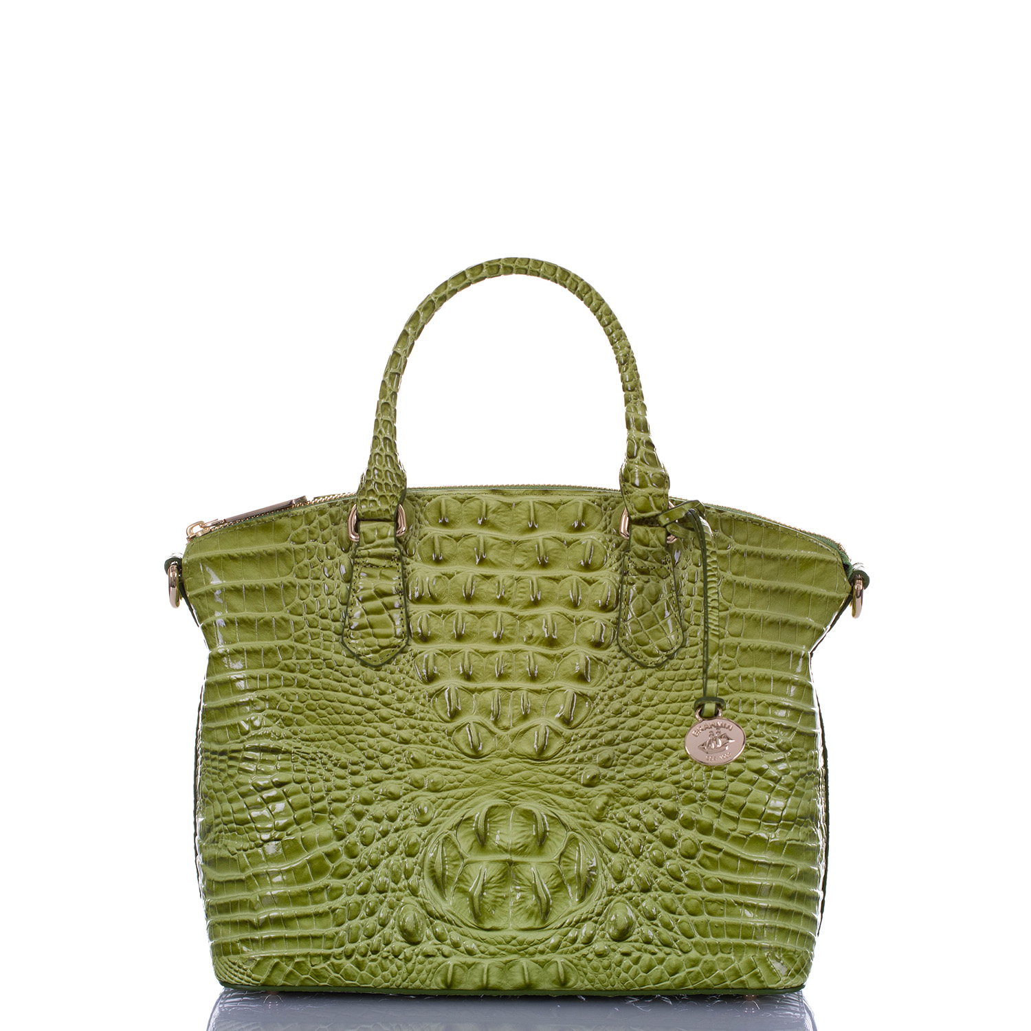 Duxbury Satchel Avocado Melbourne