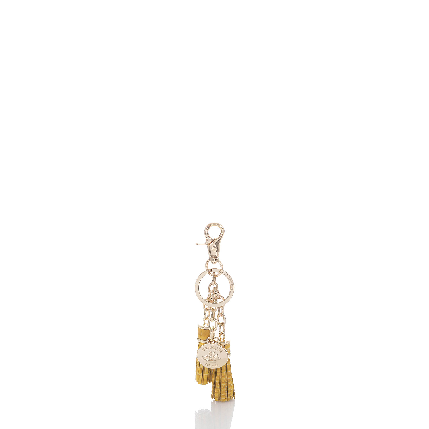 Tassel Key Ring Sunflower Melbourne