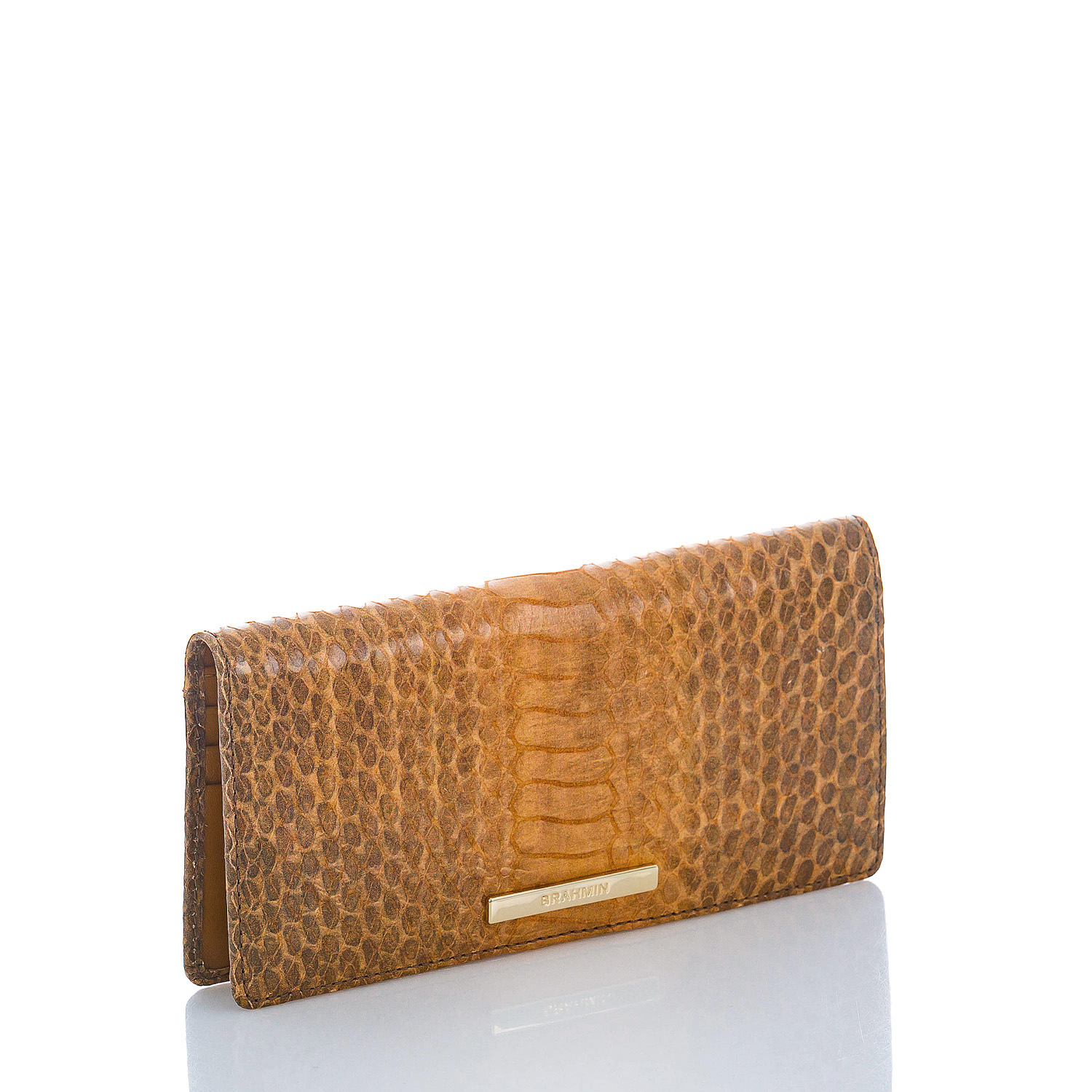 Ady Wallet Cognac Everett