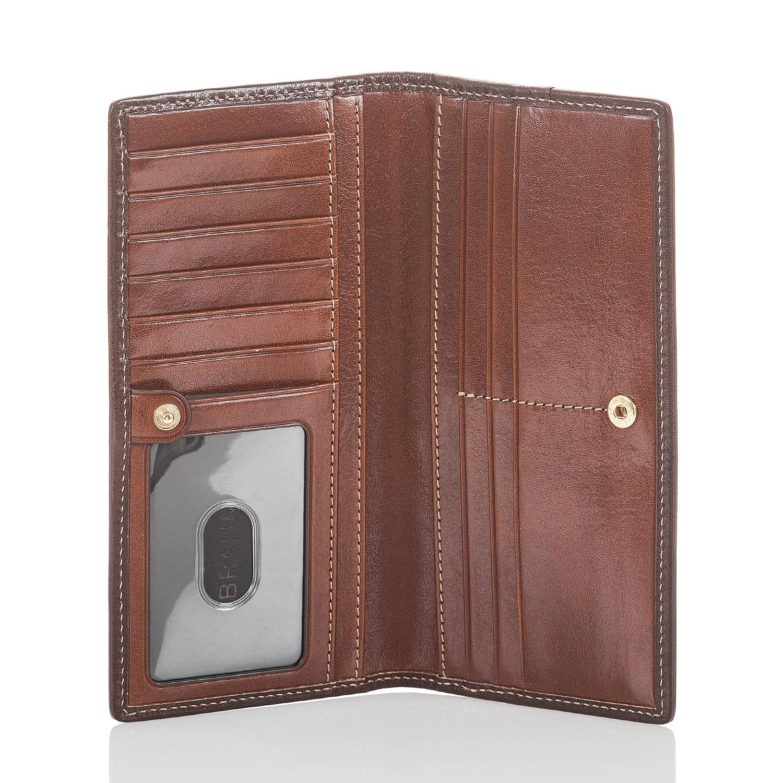 Ady Wallet Cognac Westport