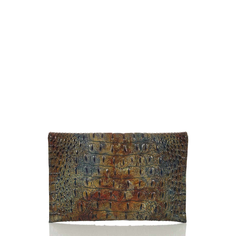 Envelope Clutch Cedar Melbourne
