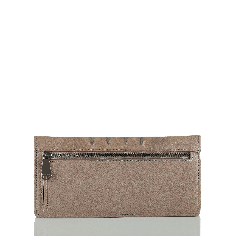 Ady Wallet Warm Gray Collodi