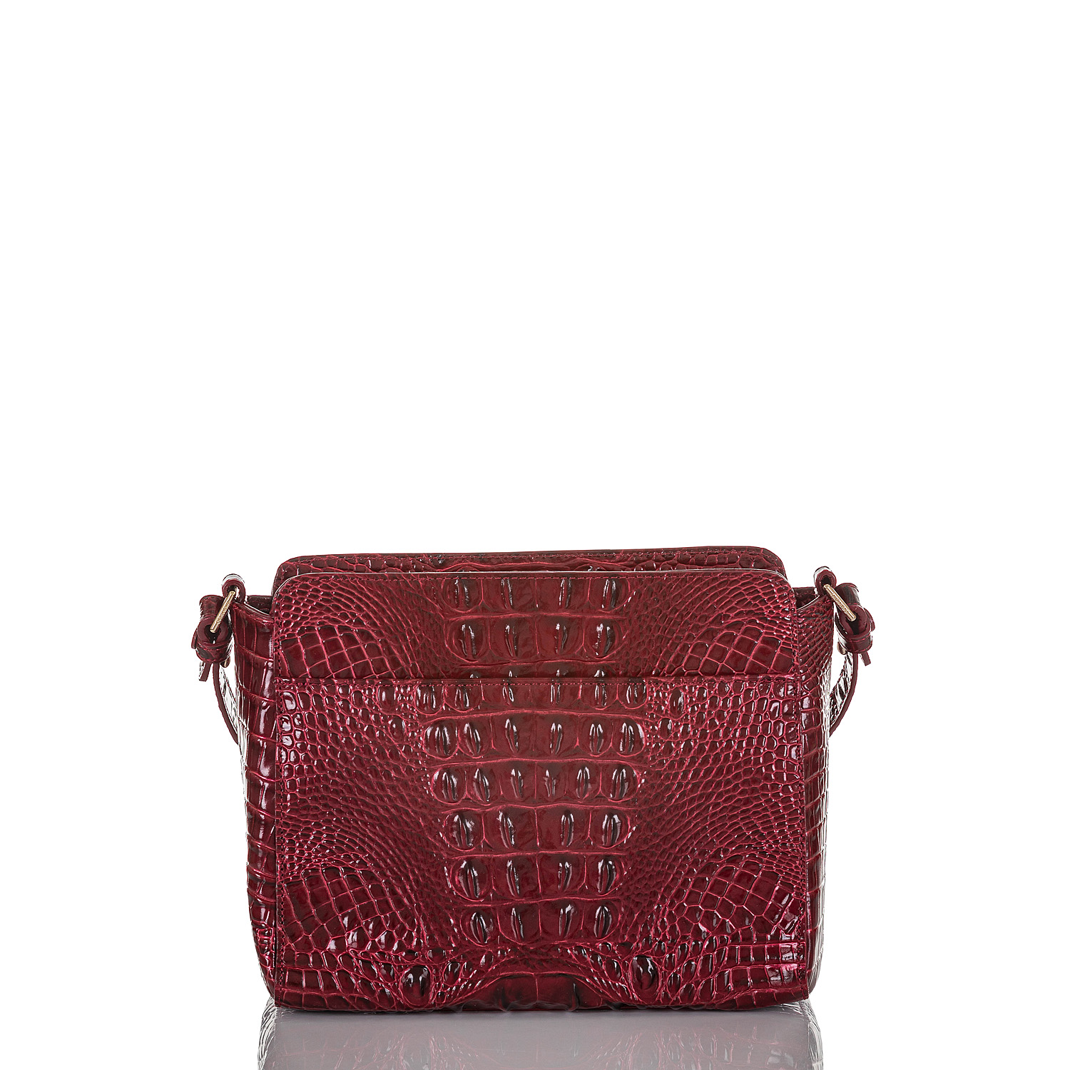 Carrie Crossbody Cranberry Melbourne
