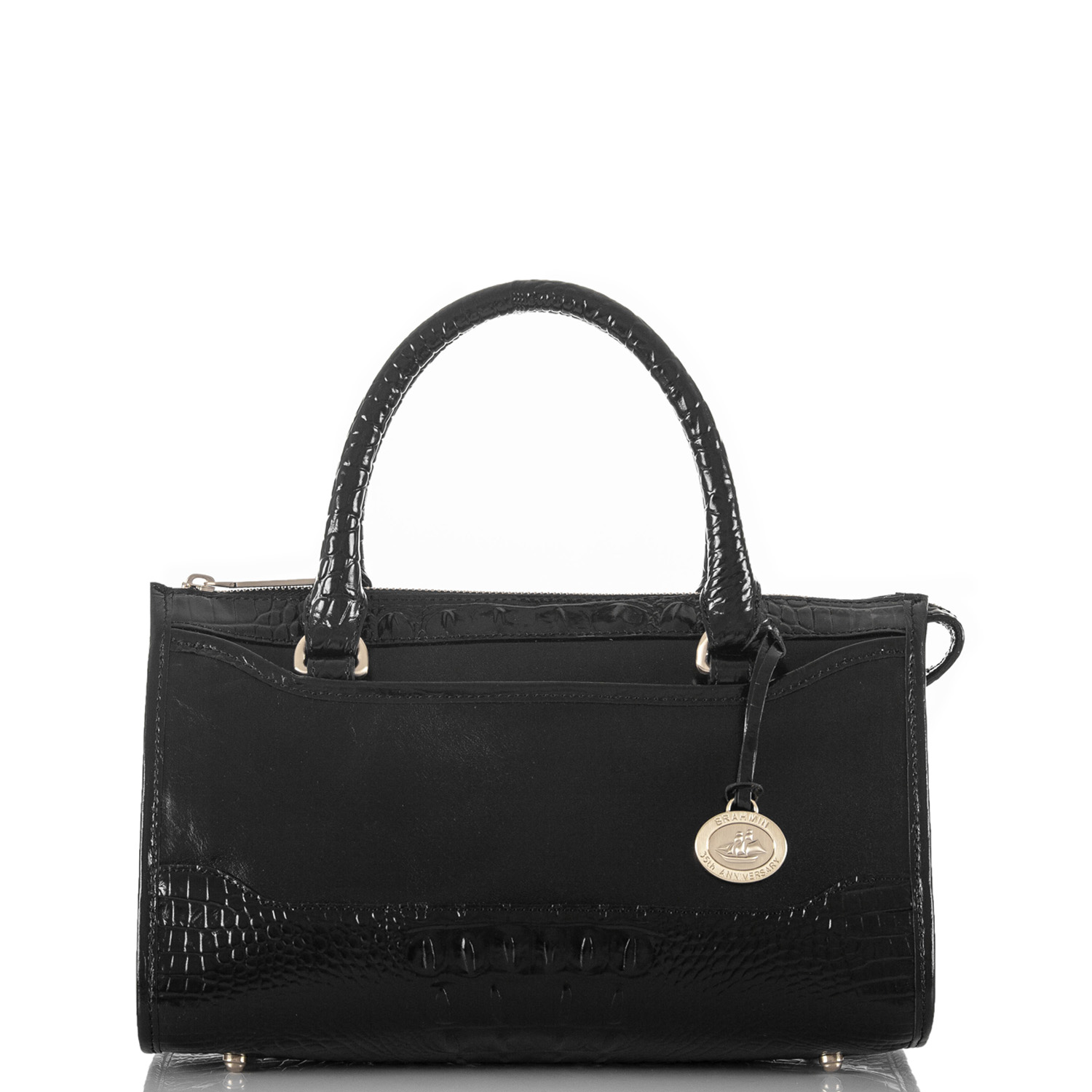 The Satchel Black Berkshire
