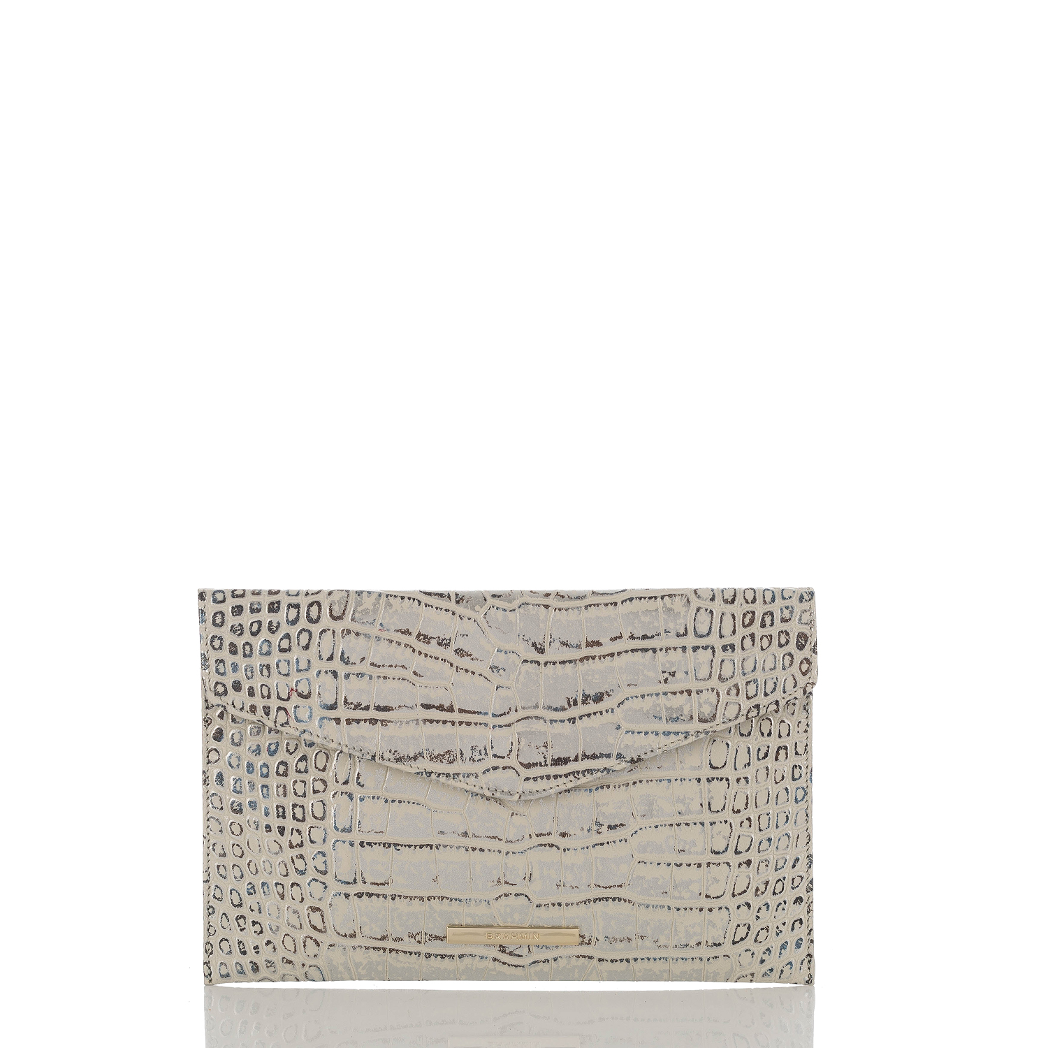 Envelope Clutch Pearl Cove