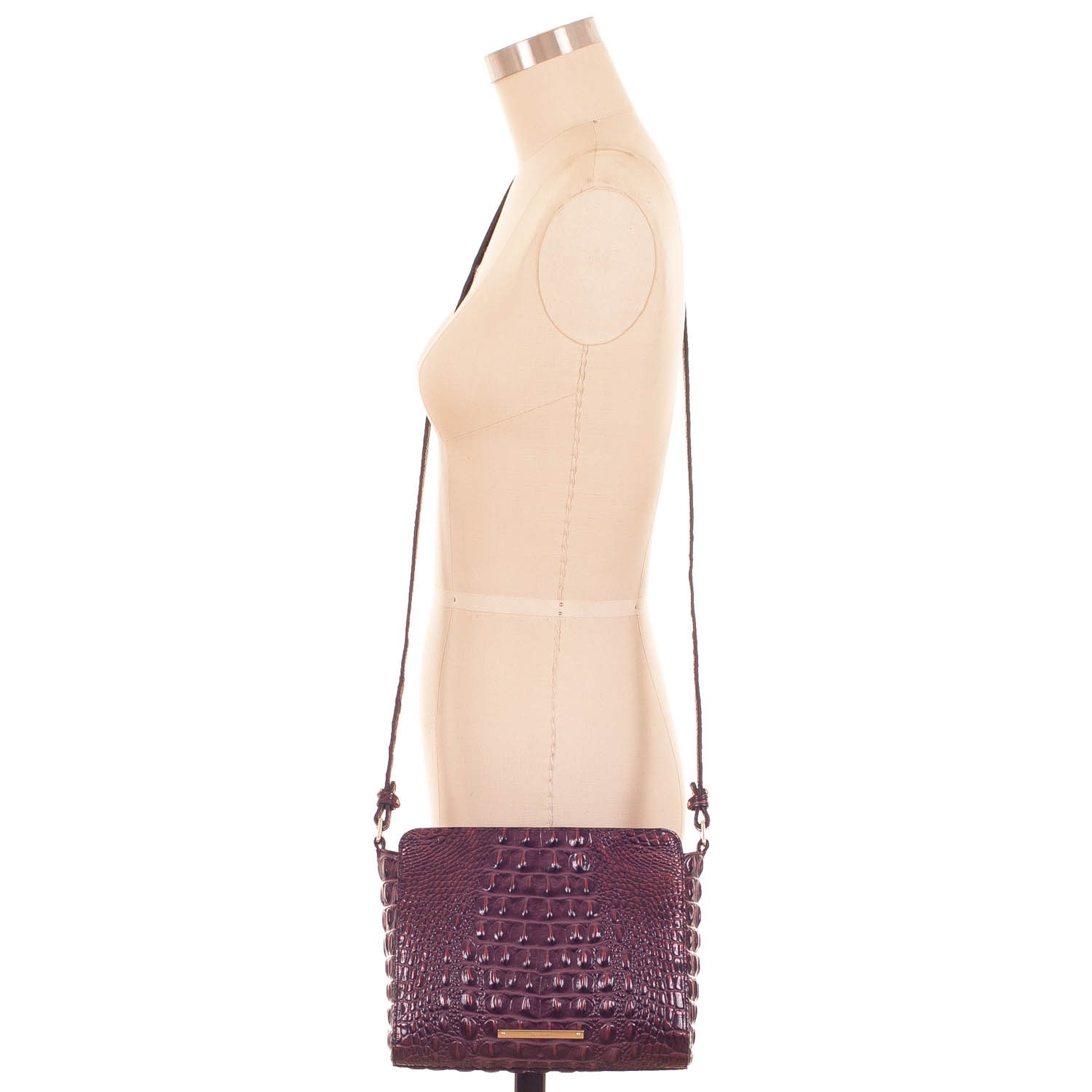 Carrie Crossbody Fig Melbourne