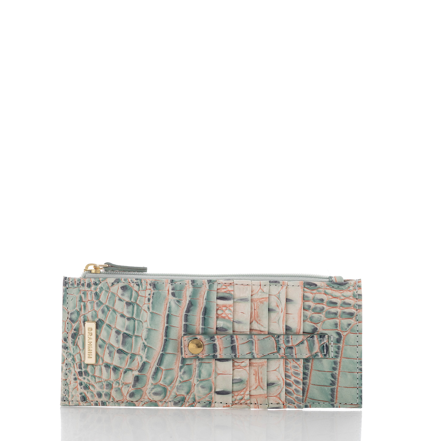 Credit Card Wallet Aquarelle Melbourne