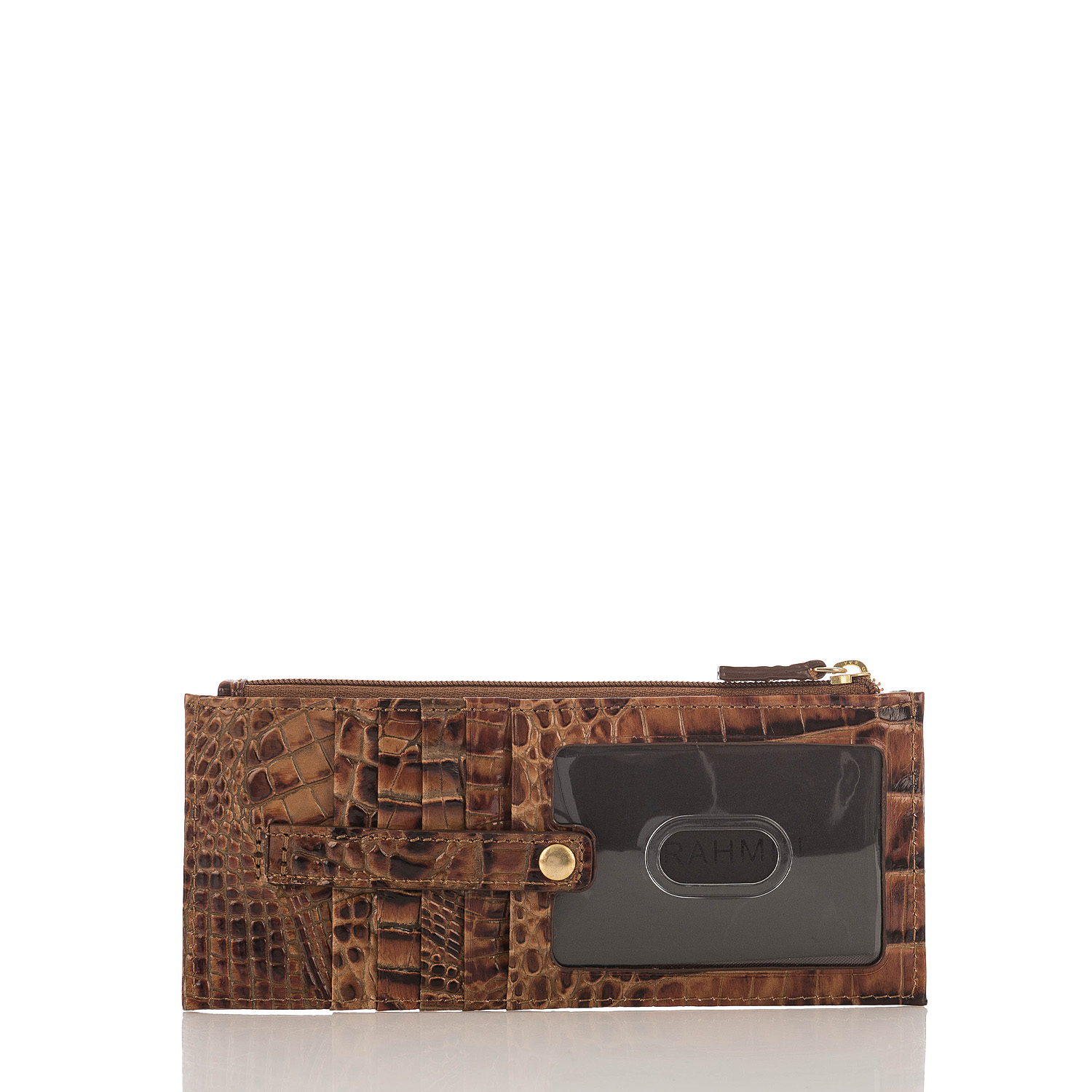 Credit Card Wallet Toasted Almond Melbourne