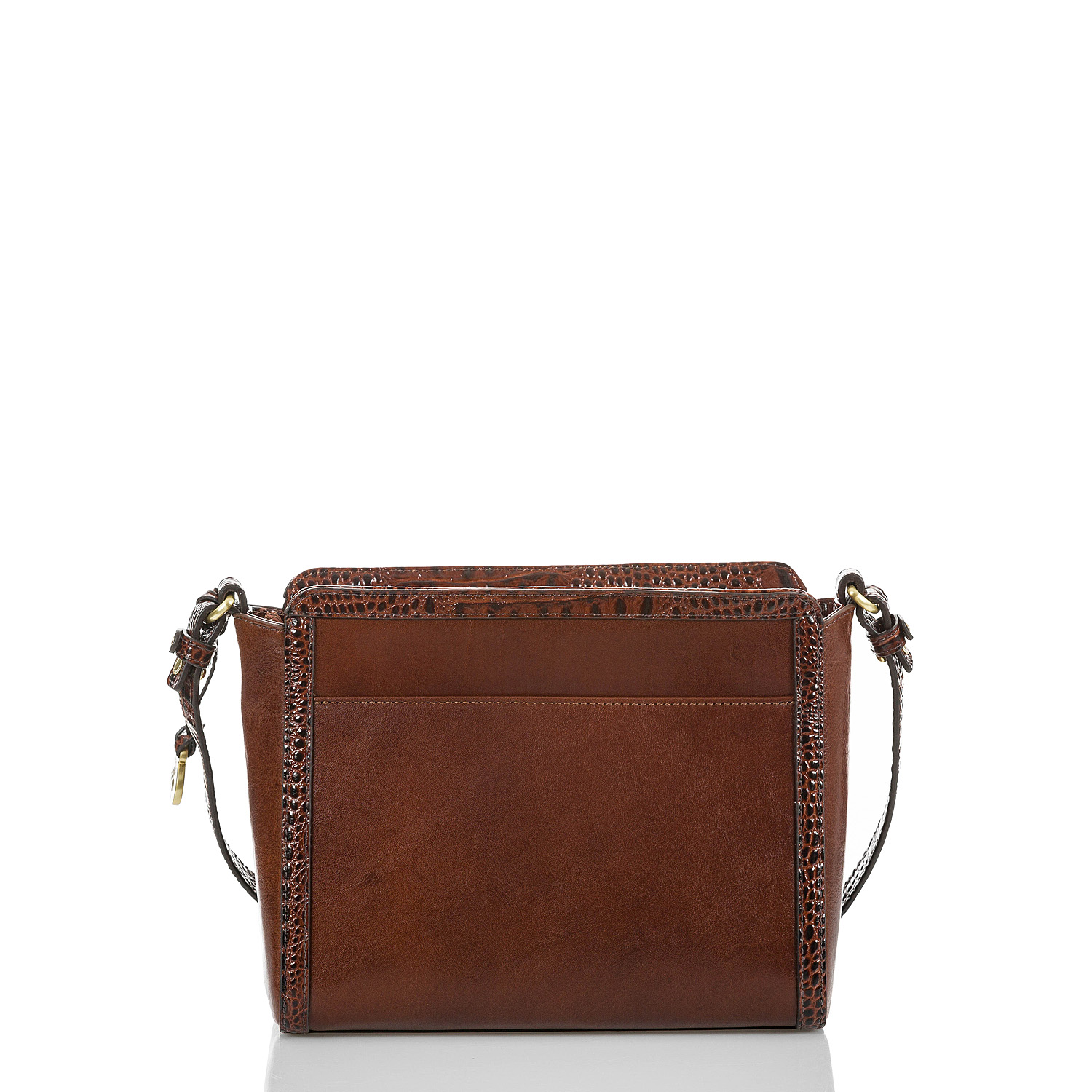 Carrie Crossbody Cognac Quincy