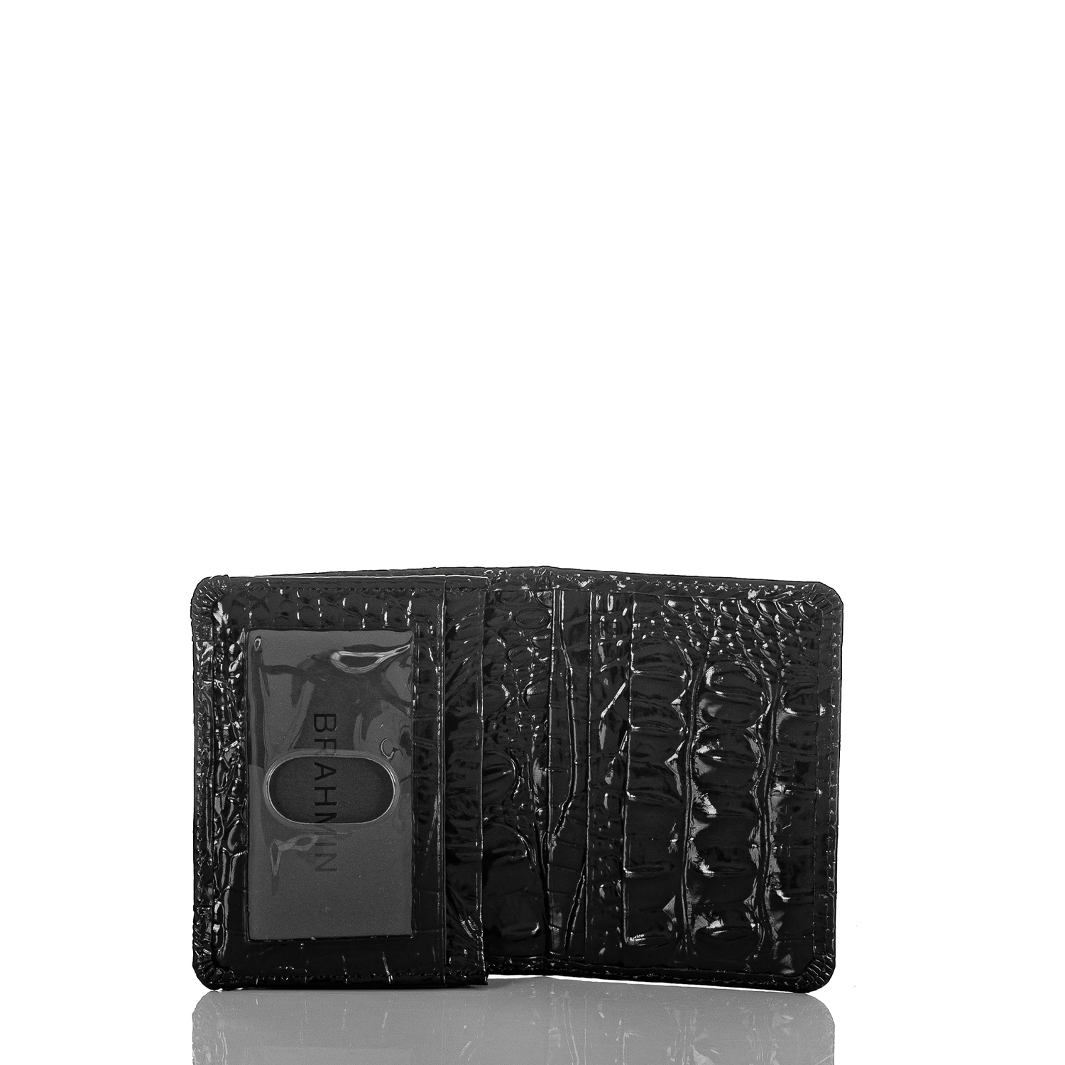 Leo Wallet Black Melbourne