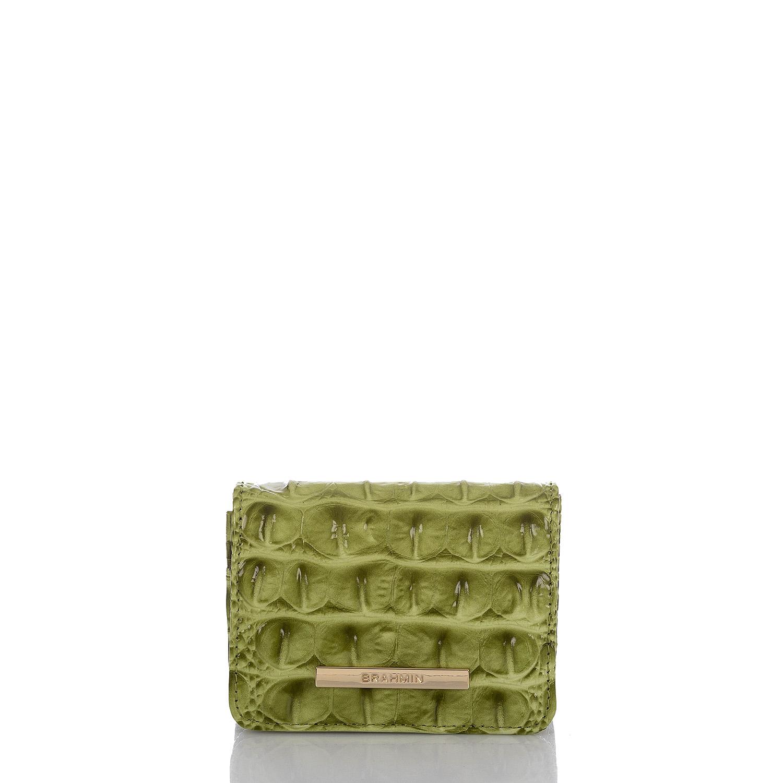 Mini Key Wallet Avocado Melbourne