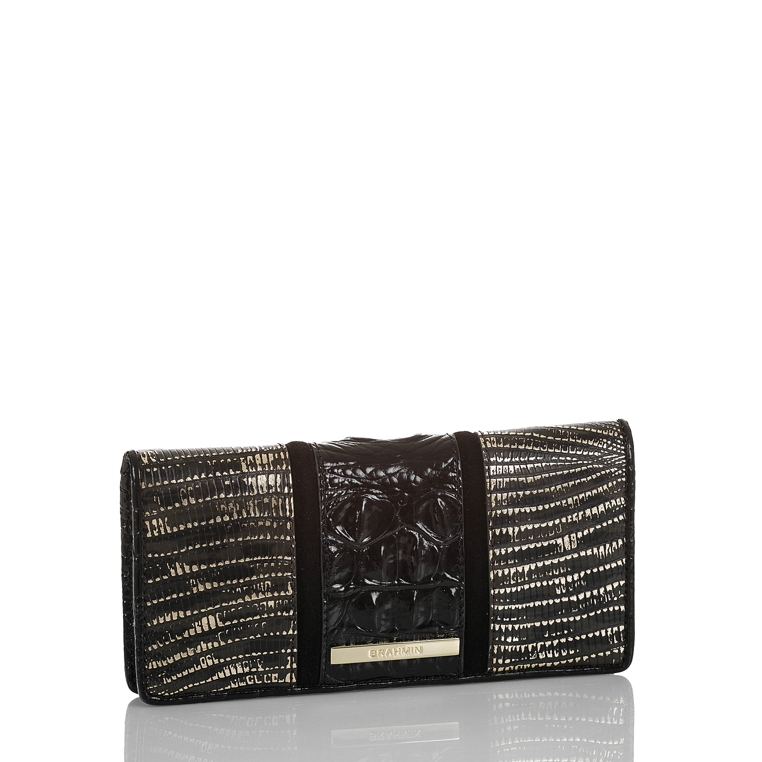 Ady Wallet Graphite Boreal Front