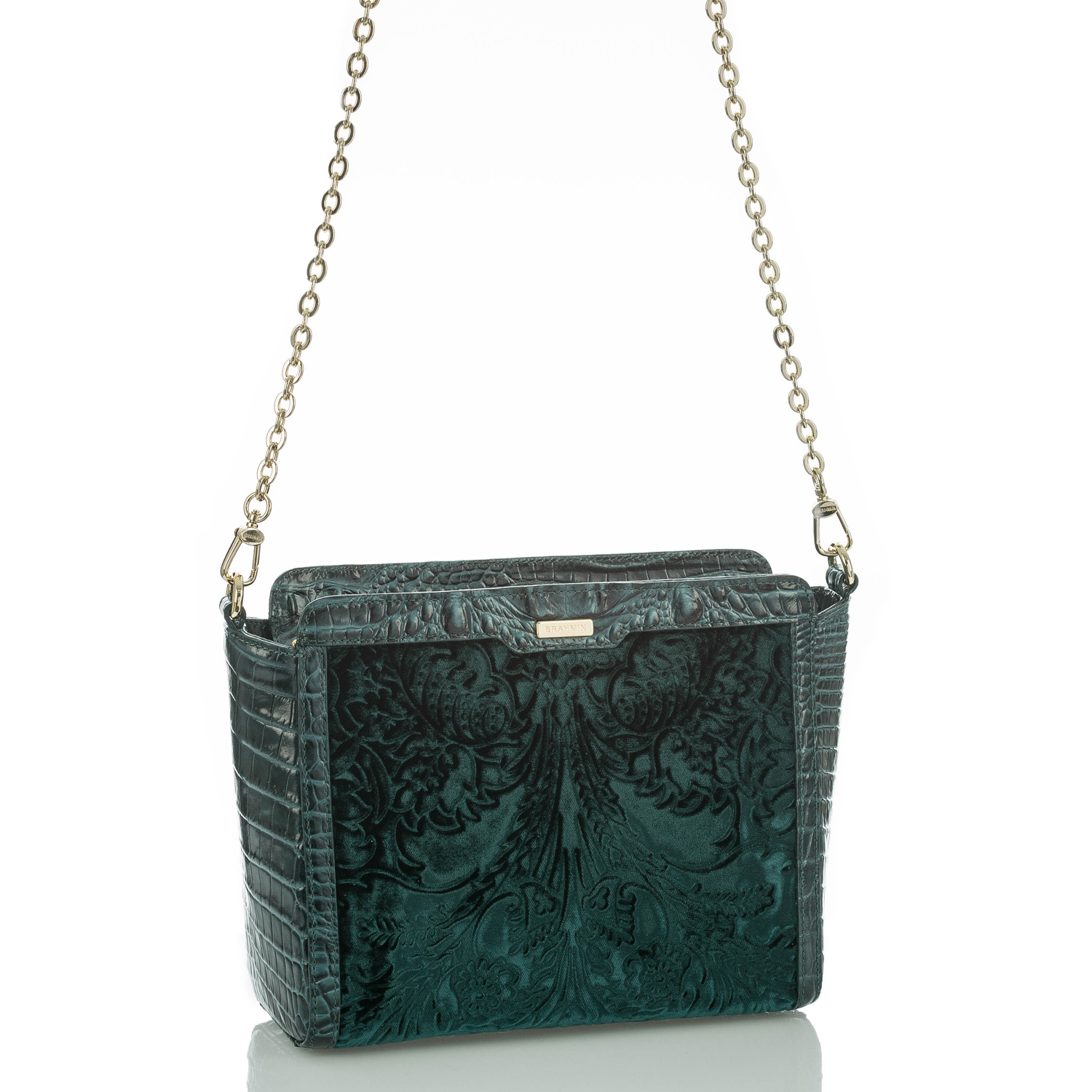 Carrie Crossbody Ivy Cellini