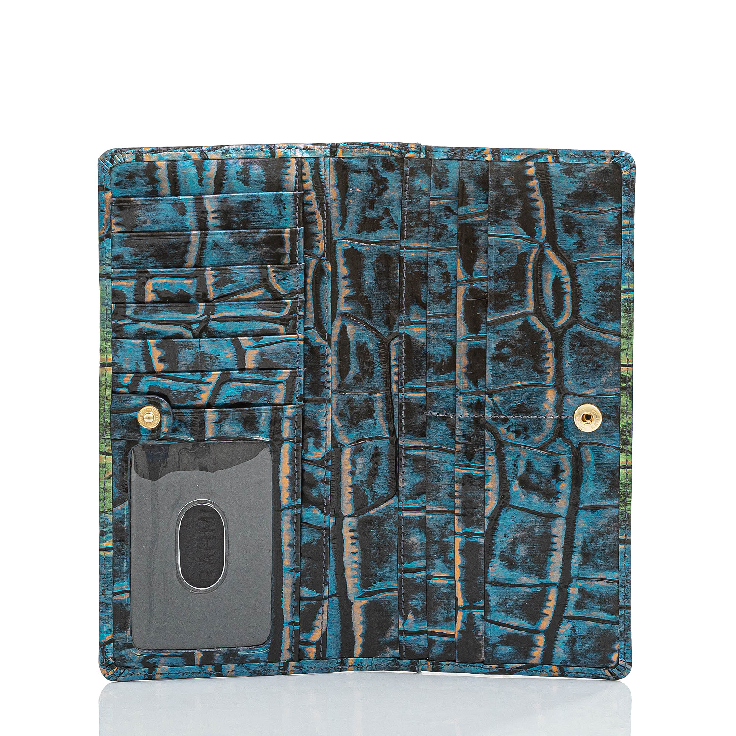 Ady Wallet Maritime Celtica Front